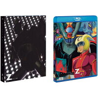 マジンガーZ Blu-ray BOX VOL.3/Blu-ray Disc/BSTD-09708
